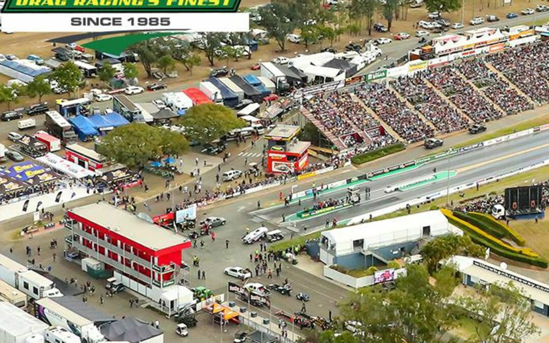 Winternationals return, Ipswich Covid vaccination clinic open and what's on at the civic centre
